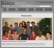 Image of and Link to RASCL Web Site Design